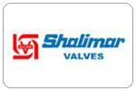 Shalimar Valves